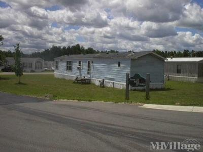 Mobile Home Park in Reed City MI
