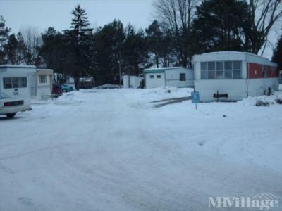 Mobile Home Park in Millington MI