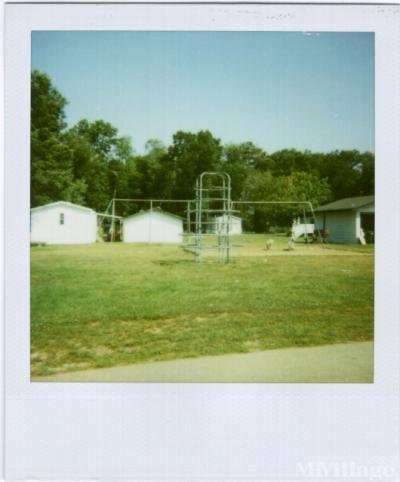 Mobile Home Park in Niles MI