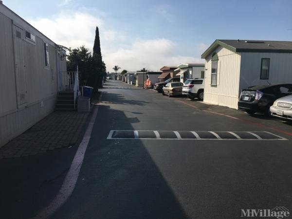 Photo of Bayside Palms Mobilehome Village, San Diego, CA