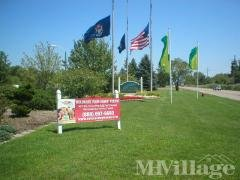 Photo 4 of 12 of park located at 3211 Will Carleton Road Flat Rock, MI 48134