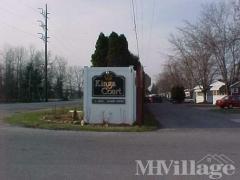Photo 1 of 9 of park located at 1585 Ray Blvd. Traverse City, MI 49686