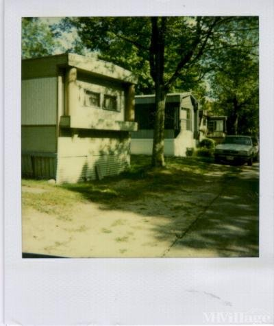 Mobile Home Park in Benzonia MI