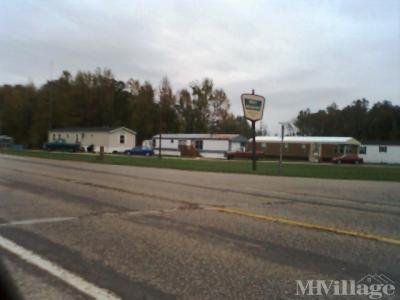 Mobile Home Park in Bad Axe MI