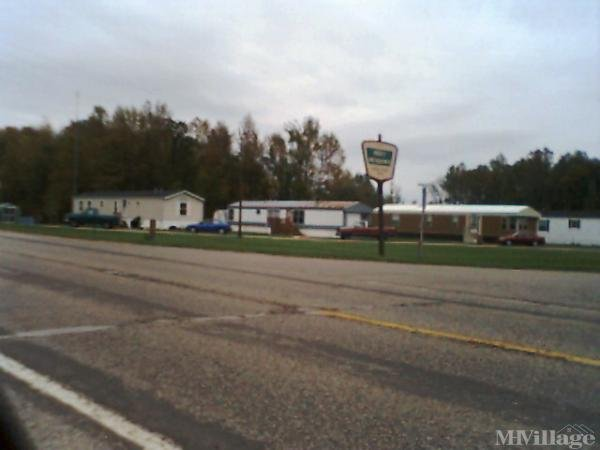 Misty Meadows Mobile Home Park in Bad Axe, MI
