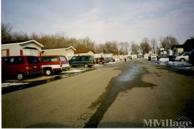 Mobile Home Park in Ovid MI