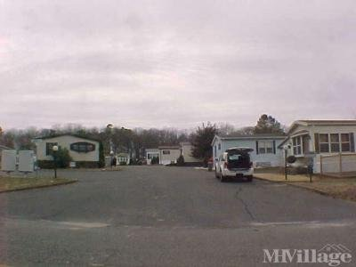 Mobile Home Park in Riverhead NY