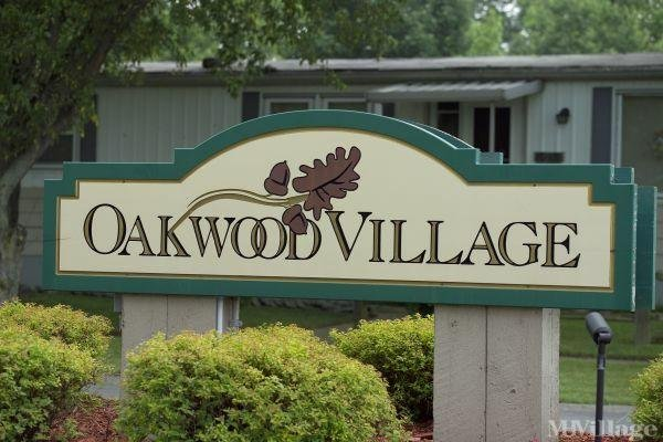 Oakwood Mobile Home Park in Miamisburg, OH