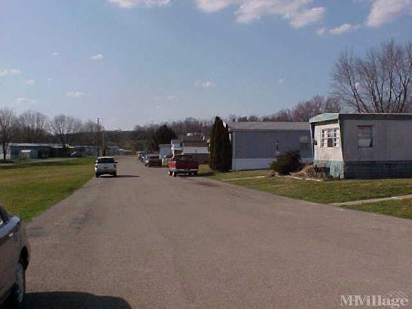 Mcclelland Mobile Home Park Phase I I - Gaslight Village Mobile Home Park in Zanesville, OH