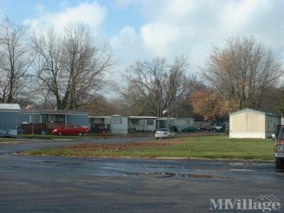 Mobile Home Park in Greenville OH
