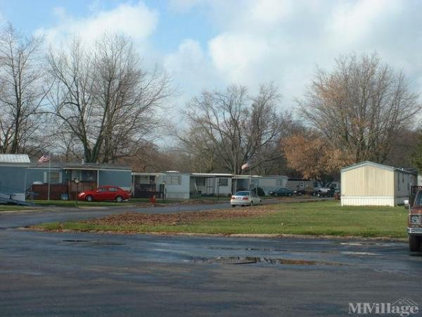 Stardust Ent/ Colonial Mobile Home Park in Greenville, OH