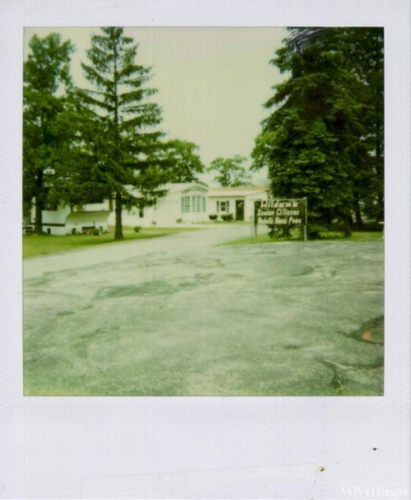 Wilder Sr Citzn Mobile Home Park S Mobile Home Park in Chardon, OH