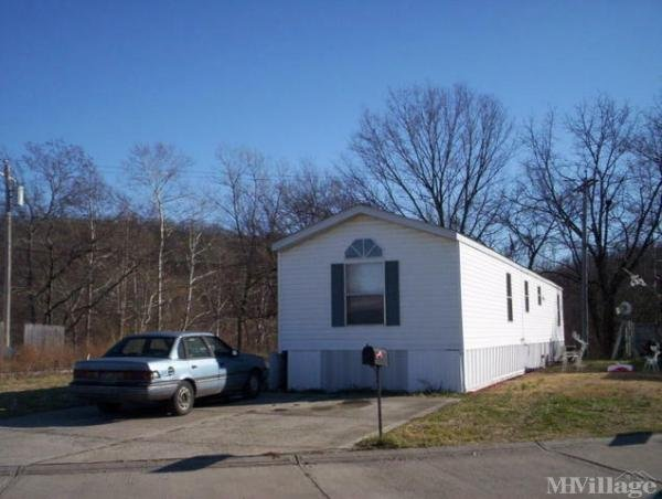 Dry Fork Mobile Home Park Mobile Home Park in Cleves, OH