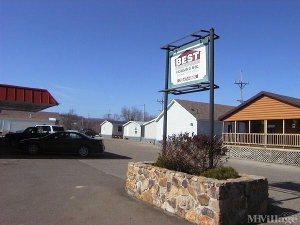 Best Housing, Inc II Mobile Home Park in Millersburg, OH