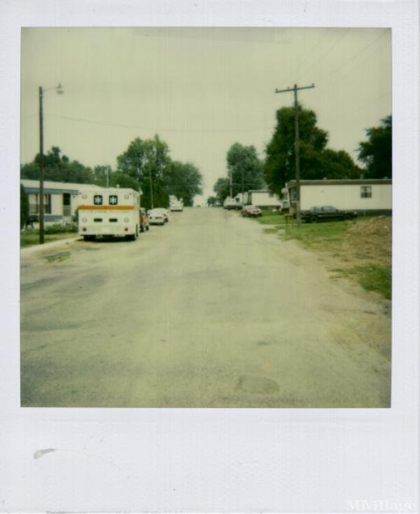 Wayside Mobile Home Park in Bellefontaine, OH