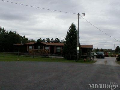 Mobile Home Park in Lockbourne OH