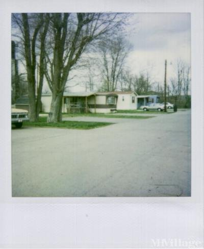 Mobile Home Park in Camden OH
