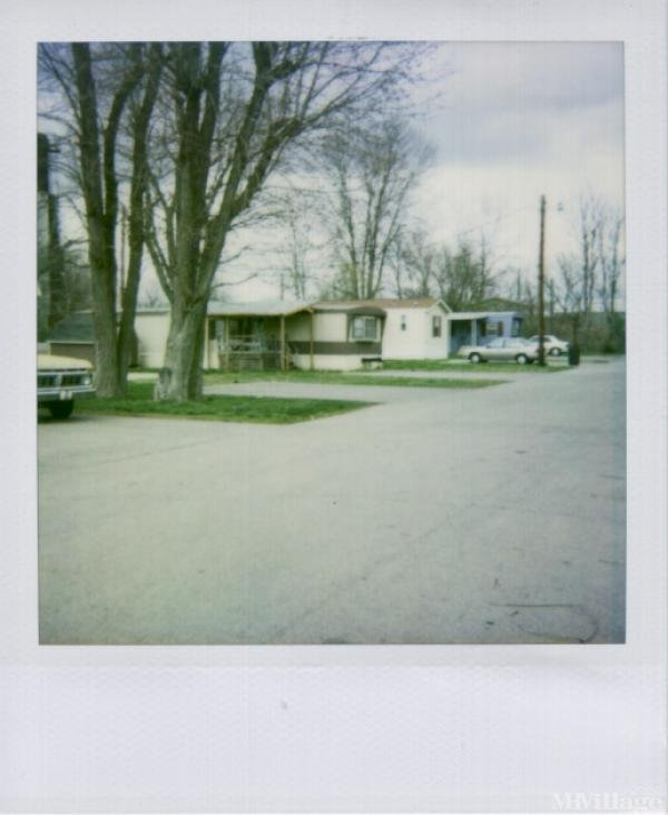 Shawnee Plains Park - South Mobile Home Park in Camden, OH