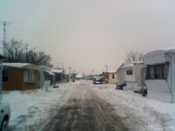 Carriage Way Mobile Home Park Mobile Home Park in Toledo, OH