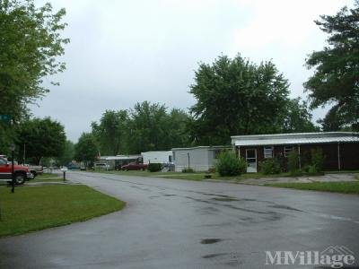 Mobile Home Park in Warren OH