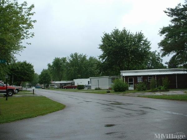 Imperial Mobile Home Park #1 Mobile Home Park in Warren, OH