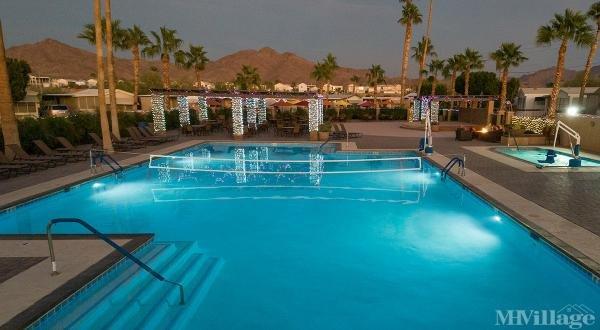 Photo of Sundance Resort, Yuma, AZ