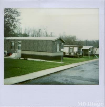 Mobile Home Park in Middletown PA