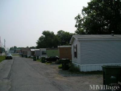 Mobile Home Park in Shippensburg PA