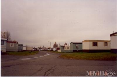 Mobile Home Park in Anchorage AK