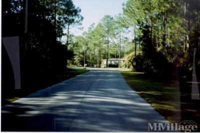 Mobile Home Park in Lillian AL