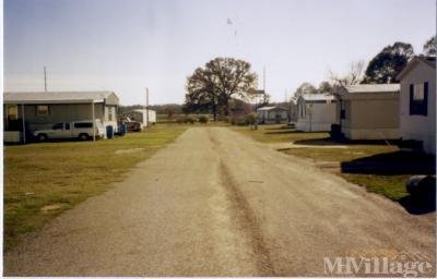 Mobile Home Park in Midland City AL