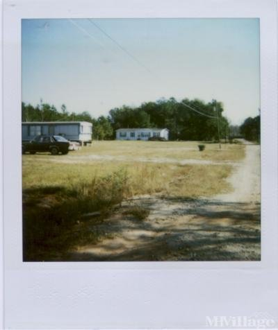 B & B Rv Park & Mobile Homes