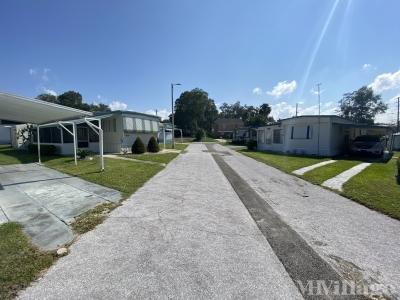Mobile Home Park in Deland FL