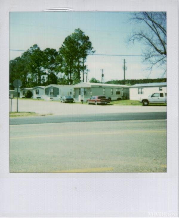Photo 0 of 2 of park located at 1870 Blue Ridge Drive Montgomery, AL 36110