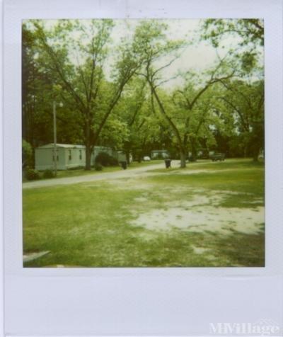 Brantley Mobile Home Park