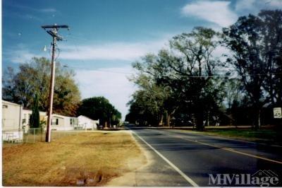 Mobile Home Park in Robertsdale AL