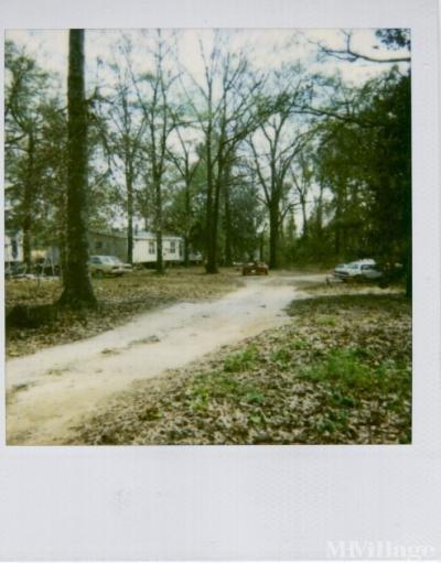 Nokomis Mobile Home Park