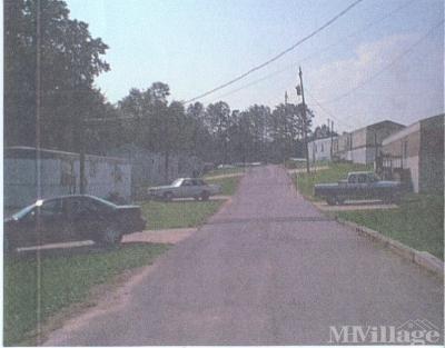 Crews Mobile Home Park