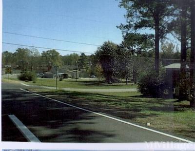 Mobile Home Park in Alabaster AL