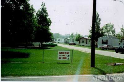 Dogwood Park Mobile Home Village and RV Park