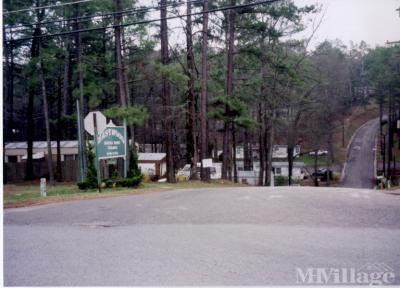 Mobile Home Park in Irondale AL