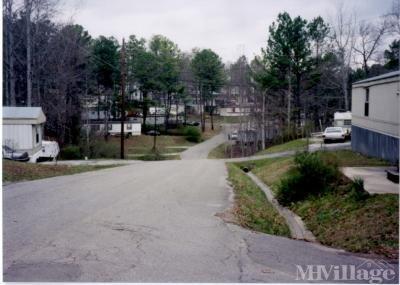 Eastwood Mobile Home Village