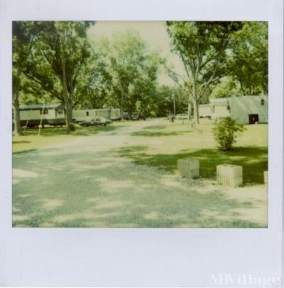 Mobile Home Park in Lockhart AL