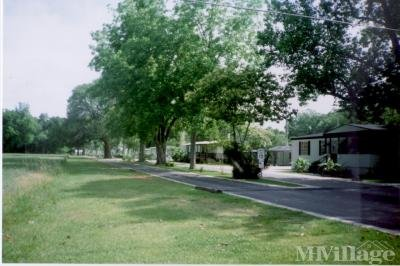 Mobile Home Park in Foley AL