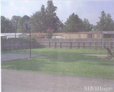 Palmerdale Mobile Home Park