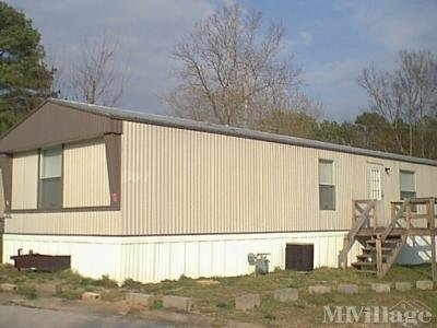 Mobile Home Park in Birmingham AL