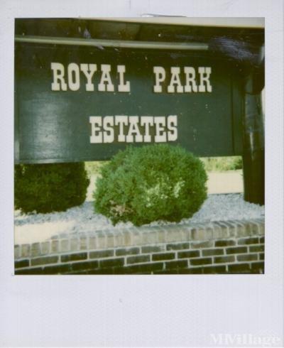 Royal Park Estates