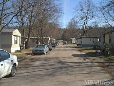 Rusk Mobile Home Park