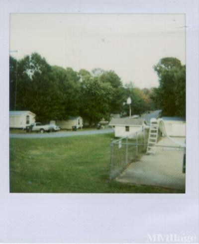 Mobile Home Park in Pell City AL