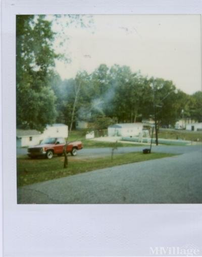 Shady Dale Mobile Home Park